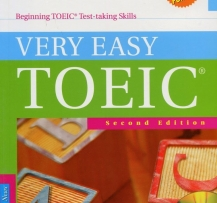VERY EASY TOEIC SECOND EDITION EBOOK