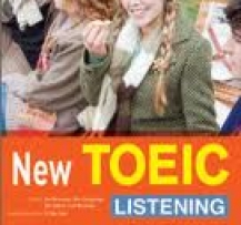 Tomato Intensive New Toeic Listening