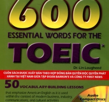 600 ESSENTIAL WORDS FOR TOEIC TEST 2ND EDITION EBOOK