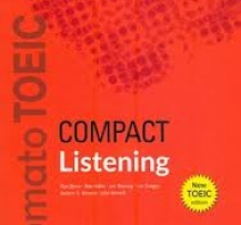 Tomato TOEIC Compact Listening