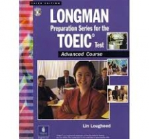 Longman Preparation Series for the TOEIC Test -Advanced Course (3rd Edition) Ebook