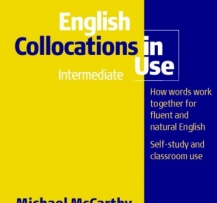 CAMBRIDGE ENGLISH COLLOCATION IN USE EBOOK
